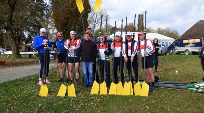 Ruperti-Pokal in Waging 28.10.2017